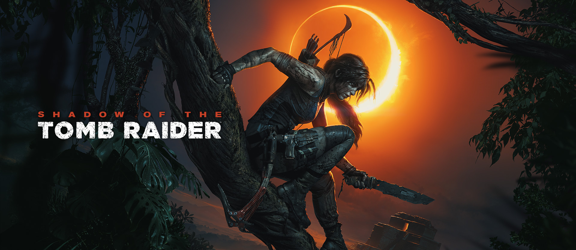 Shadow of the Tomb Raider: Definitive Edition phát hành vào 5 tháng 11