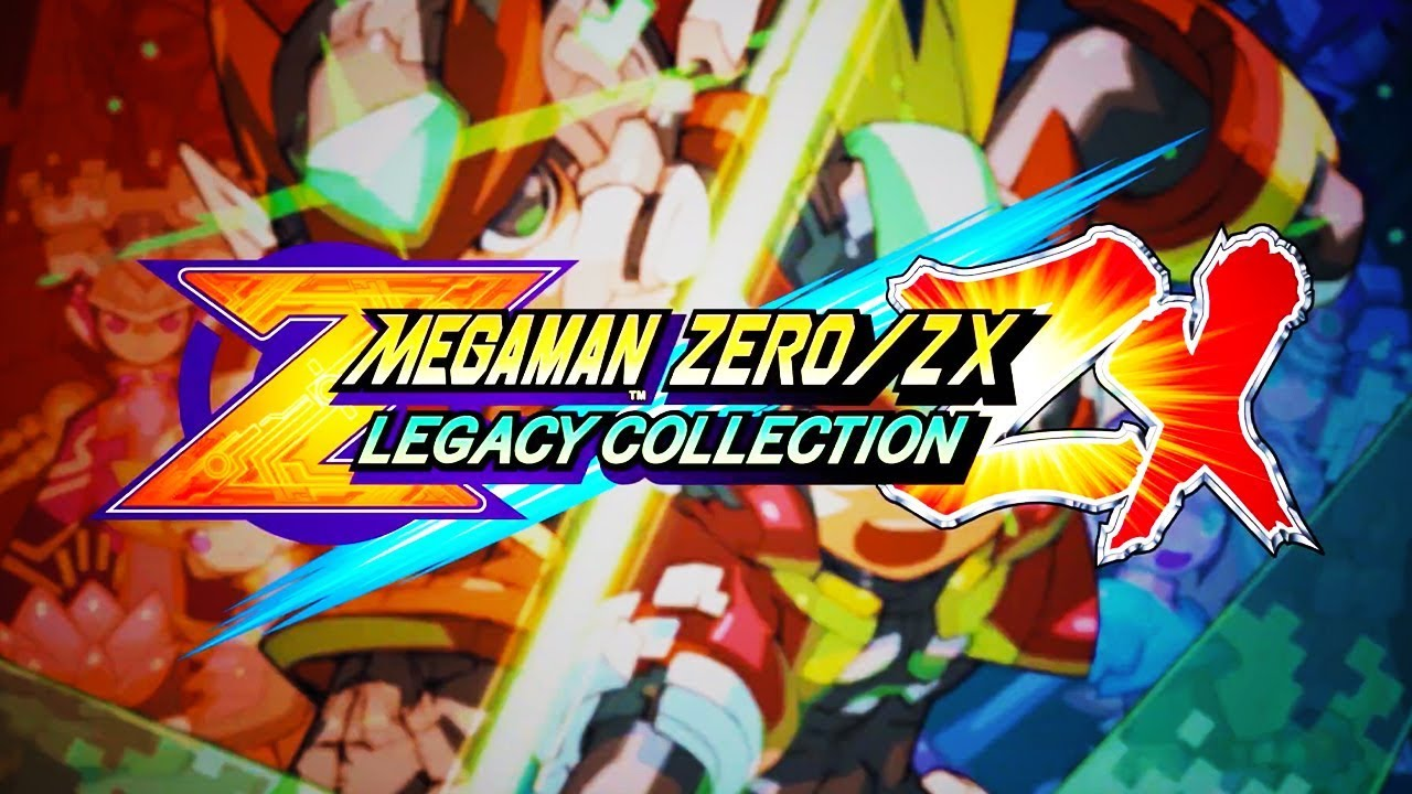 Thông tin Bonus Cards, Link Mode trong Mega Man Zero/ZX Legacy Collection