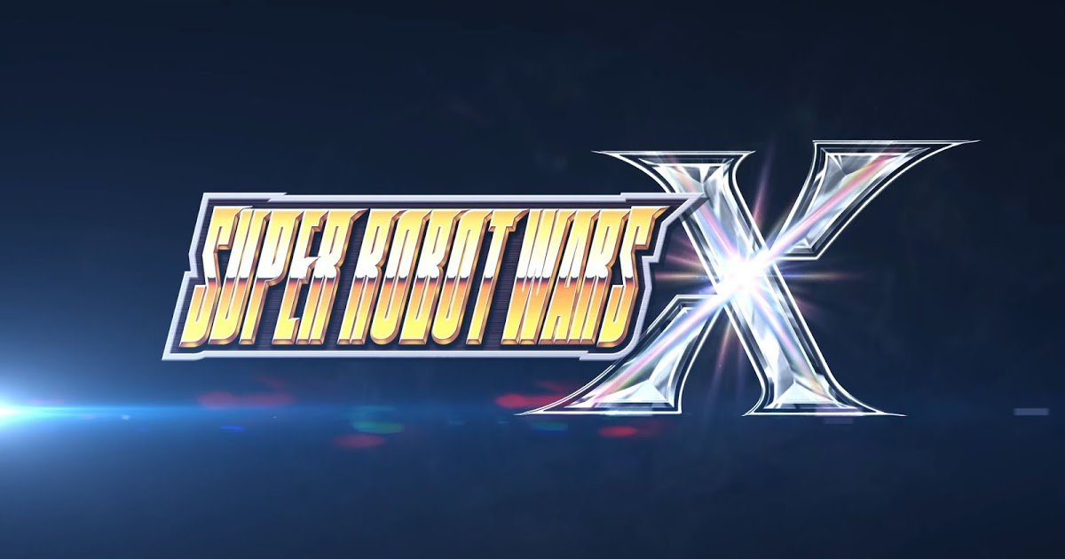Trailer debut Super Robot Wars X cho Switch và PC