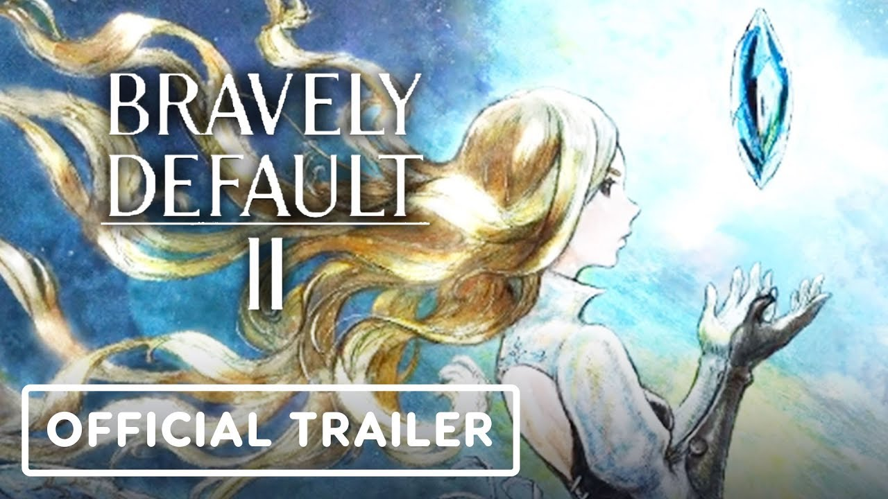 Bravely Default II công bố cho Nintendo Switch