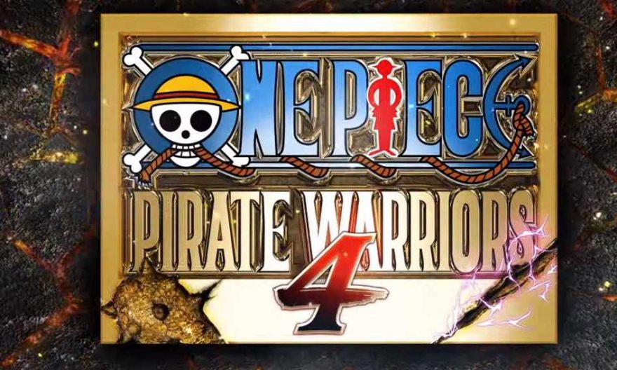 Trailer và hình ảnh One Piece: Pirate Warriors 4 PS4, Switch, Xbox One, PC