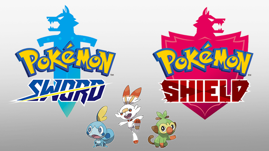 New update information about Pokemon Sword & Pokemon Shield in August