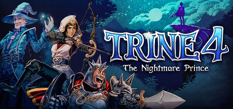 Gameplay Trine 4: The Nightmare Prince cho PS4, Switch, PC, Xbox One