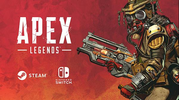 Apex Legends for Steam release on November 4, 2020, version 2021 Switch postponed