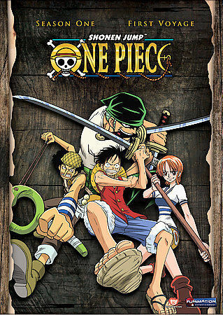 One Piece Phần 1 (Season 1)