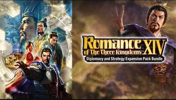 Trailer giới thiệu game strategy Romance of the Three Kingdoms XIV: Diplomacy and Strategy Expansion Pack cho Switch