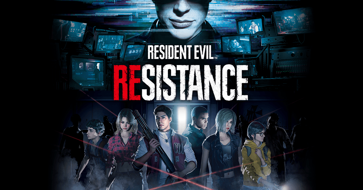 Resident Evil Resistance introduce Abandoned Park and Casino, Alex Wesker and Spencer E. Ozwell Masterminds