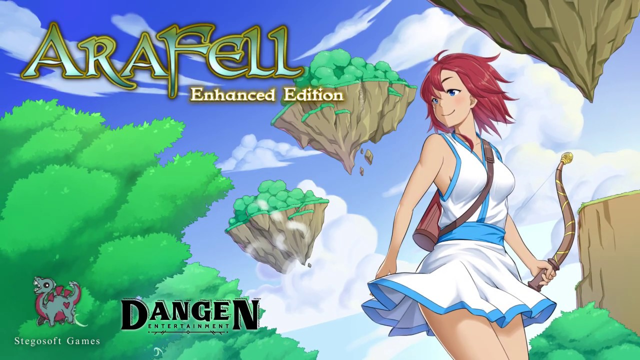 Ara Fell: Enhanced Edition thông báo cho PS4, Xbox One, Switch, PC, iOS và Android