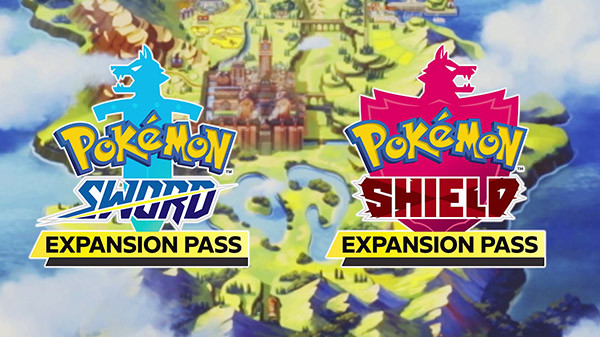 Pokemon Sword and Shield introduce Gigantamax Rillaboom, Cinderace and Inteleon in Expansion Pass