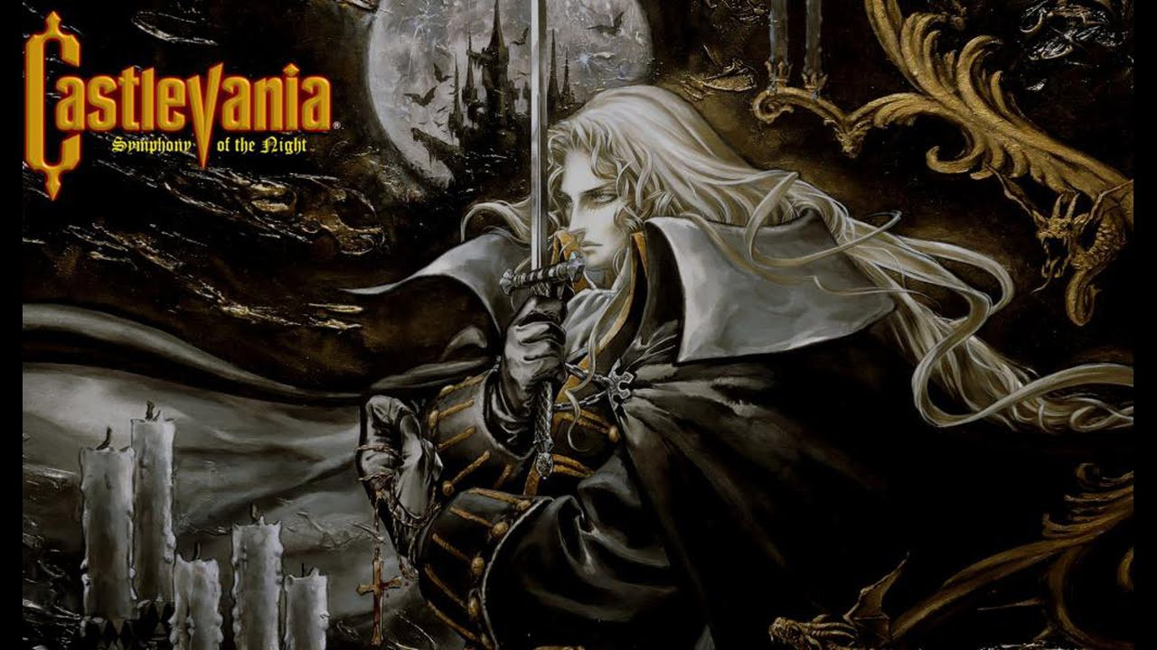 PlayStation: Castlevania: Symphony of the Night officially released for iOS, Android