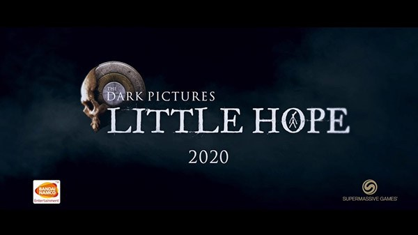 Trailer, hình ảnh The Dark Pictures Anthology: Little Hope trên PS4, PC, Xbox One