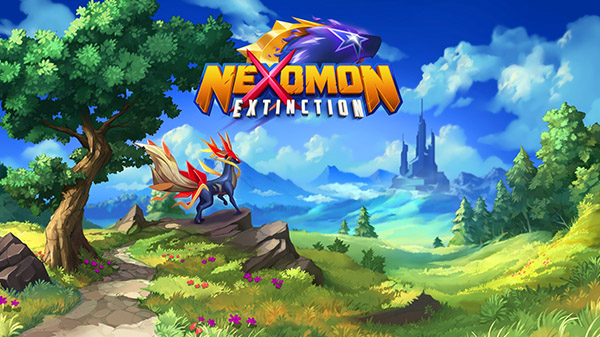 Nexomon: Extinction will be released on PS4, Xbox One, Switch and PC this summer