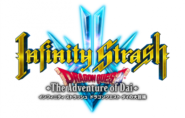Infinity Strash - Dragon Quest: The Adventure of Dai announced for consoles