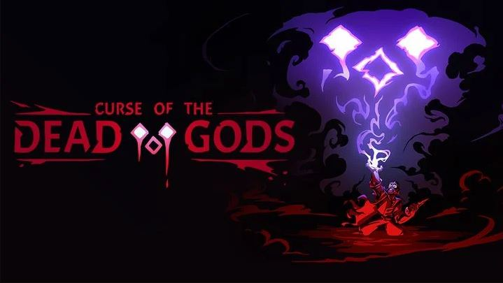 Curse of the Dead Gods released on February 23 for PS4, Xbox One, Switch and PC