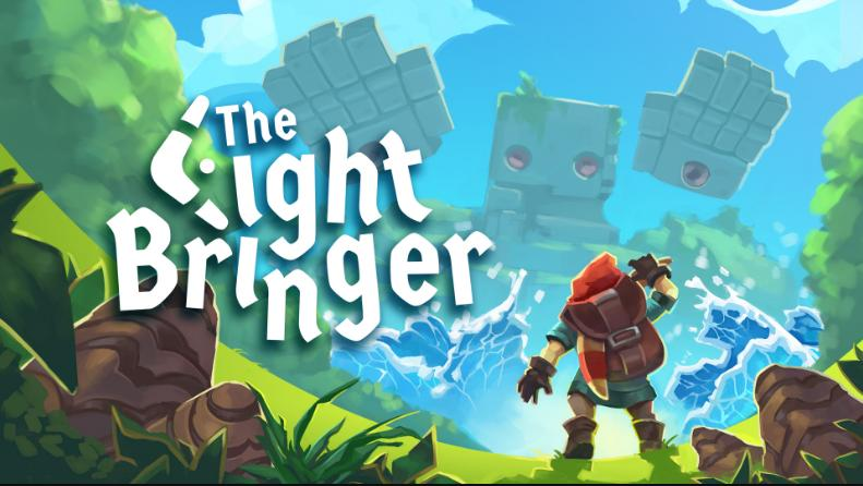 The Lightbringer's Adventure Game is published for Switch, PC