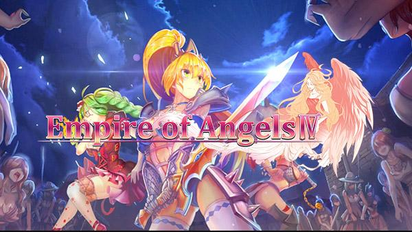 Empire of Angels IV tactical role-playing game will be released on PS4, Xbox One and Switch in the summer of 2021