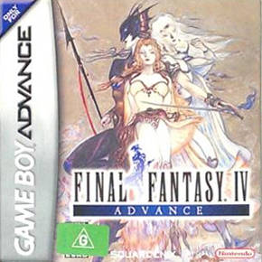 Final Fantasy IV Advance (U)