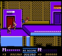 Double Dragon 2 - The Revenge